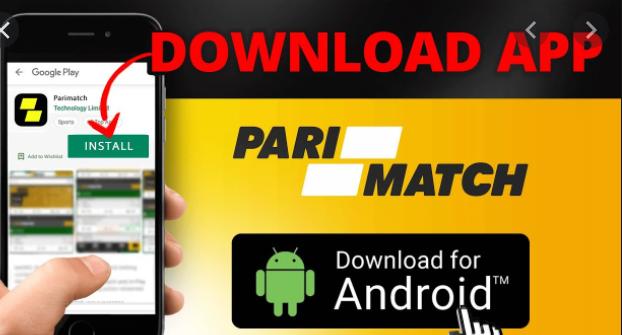 Download PariMatch