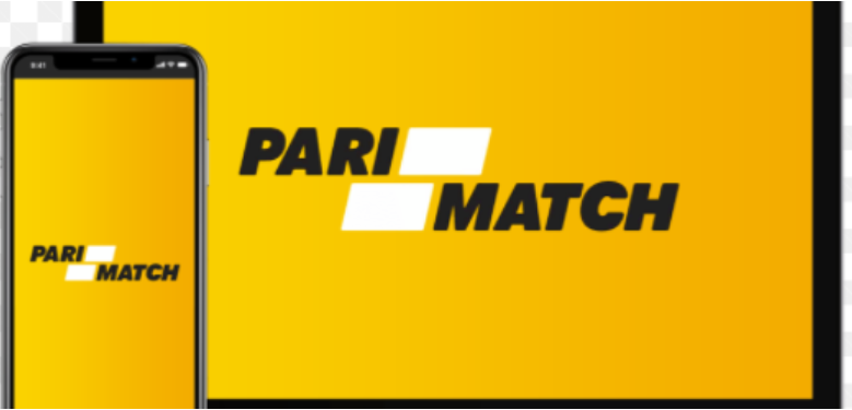 PariMatch for smartphones and tablets
