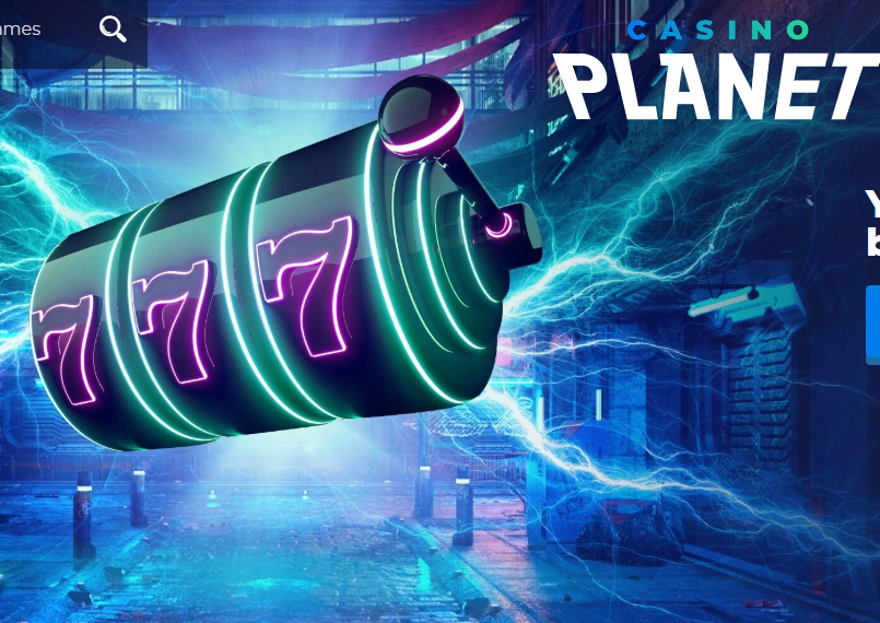 Casino Planet-image