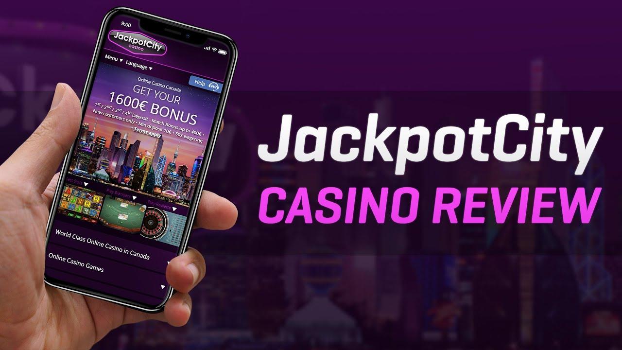 Jackpot City Casino-Image