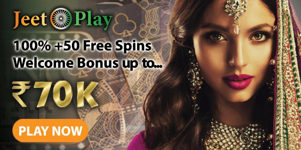 JeetPlay Casino-image